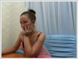 видео чат с красивой девушкой